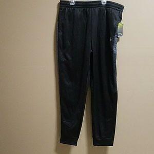 Tek Gear Dry Tech Black Sport Athletic Pants